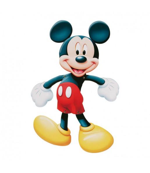 Figura articulada Mickey