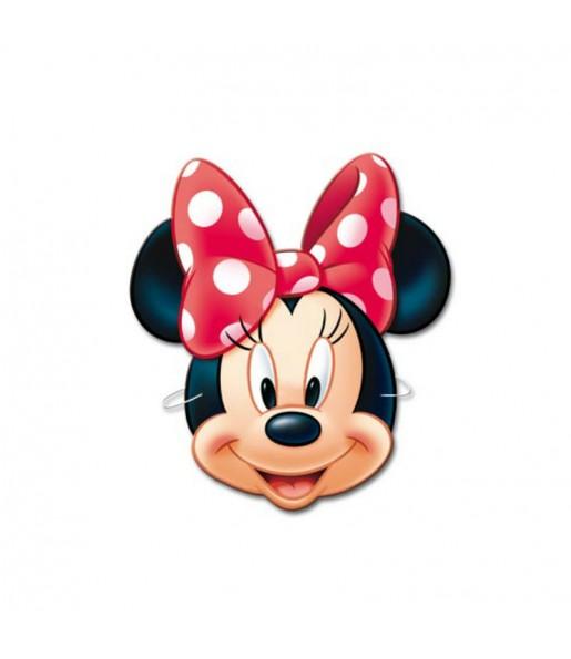 Set Caretas Minnie