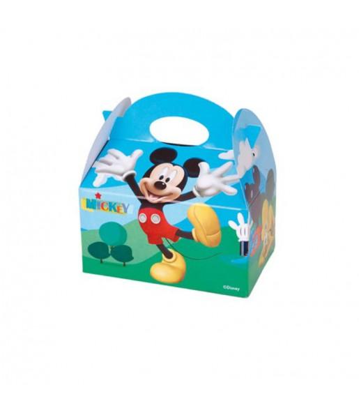 Cajita Regalo Mickey Balloons