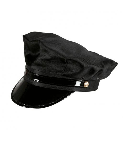 Sombrero de Chófer