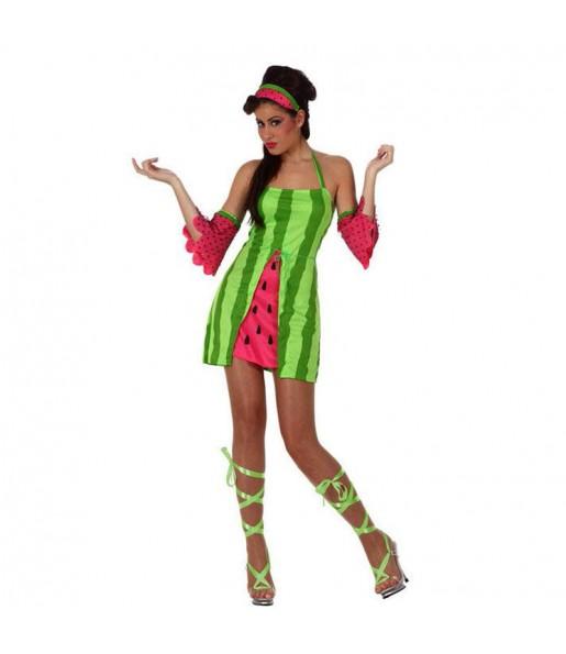 Disfraz de Sandia