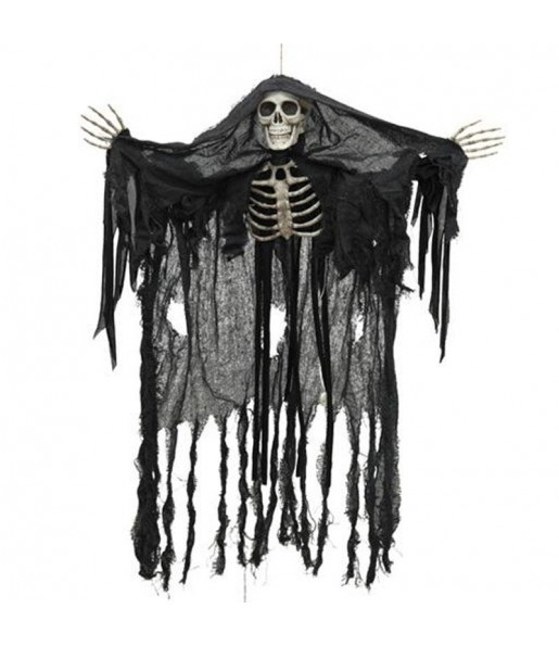 Esqueleto Fantasma