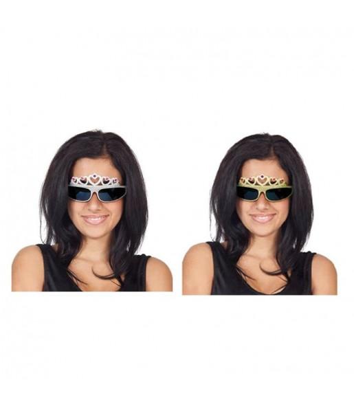 Gafas Corona Reina