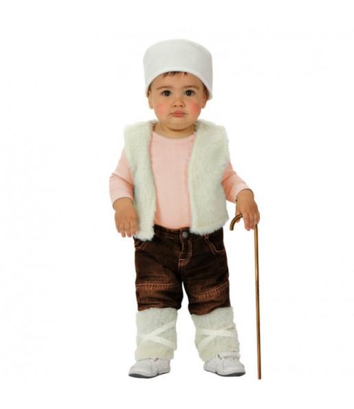 Disfraz de Bebe Pastor