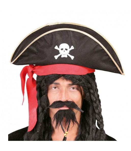Gorro Pirata
