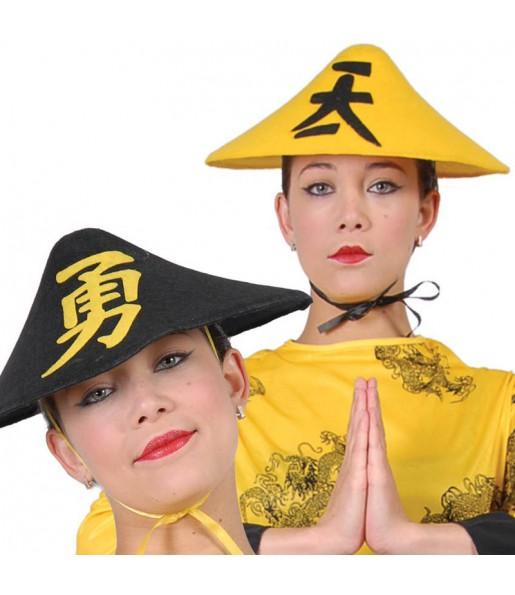 Sombrero de Chino Oriental