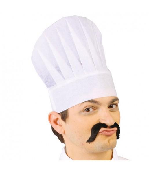 Gorro de Cocinero Papel
