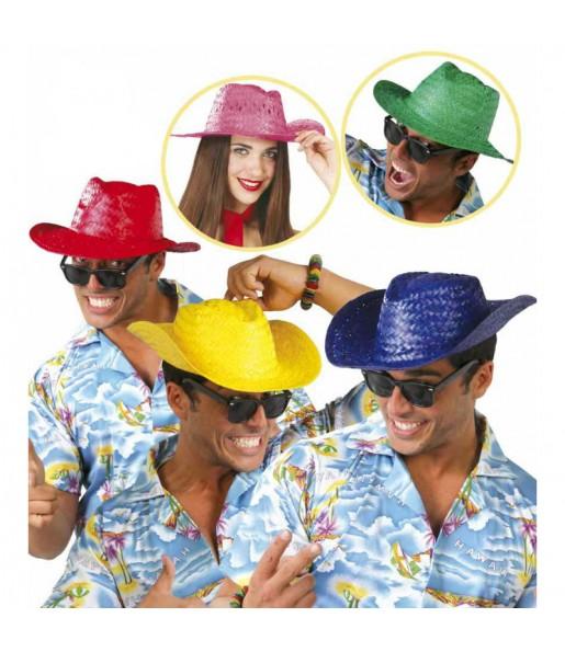 Sombrero Paja Vaquero