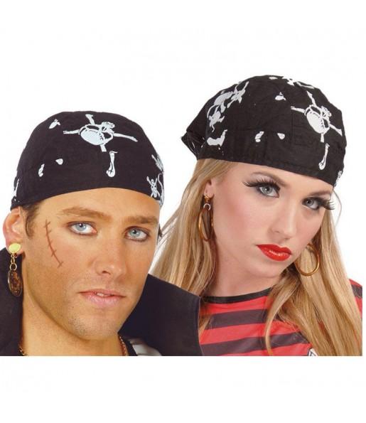 Pañuelo de Pirata