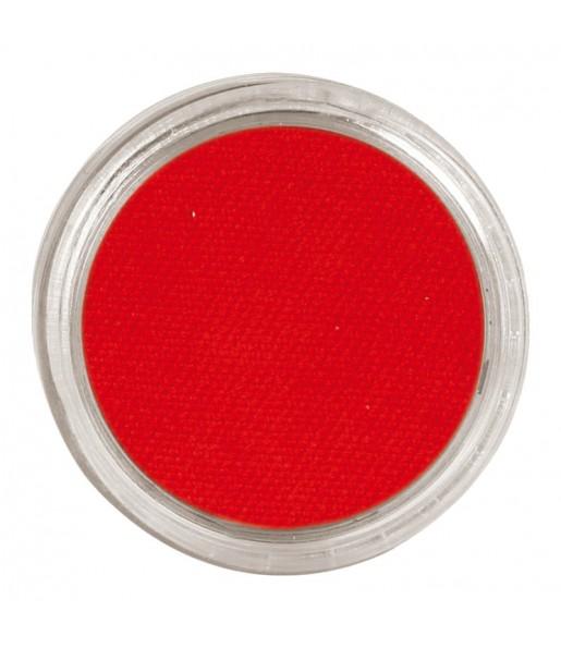 Maquillaje al Agua Rojo_product
