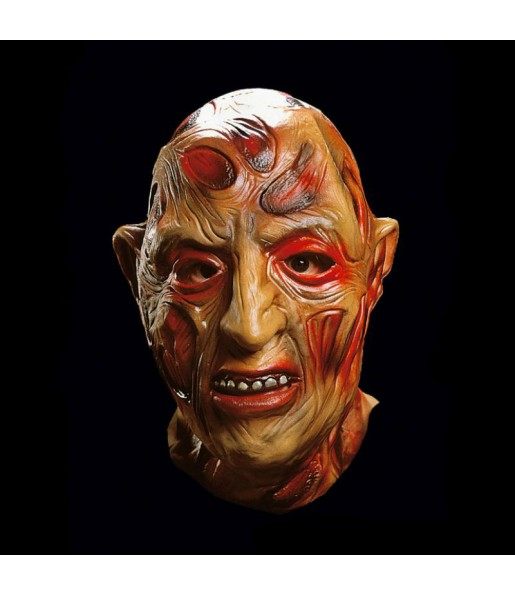 Careta Freddy Kruegger