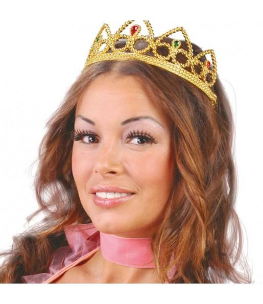 Corona Princesa Oro