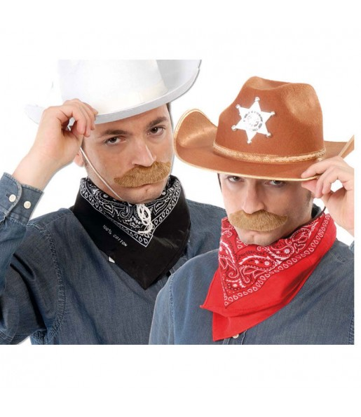 pañuelo cowboy