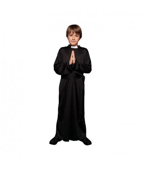Disfraz de Cura chico