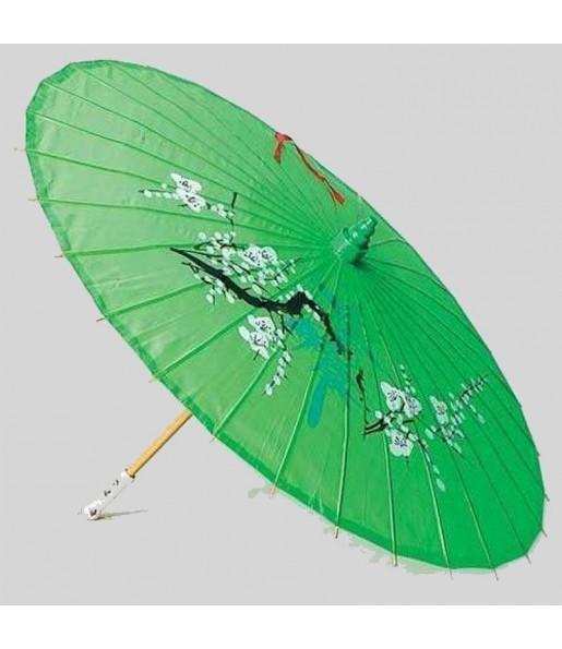 Sombrilla Japonesa