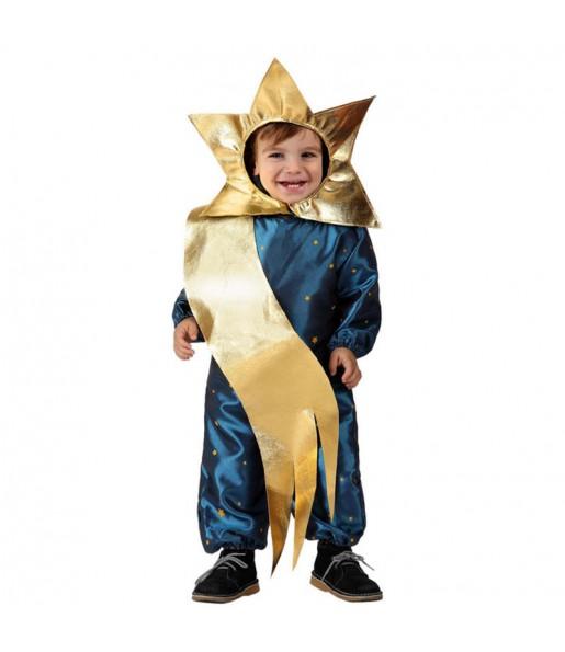 Disfraz de Estrella Bebé