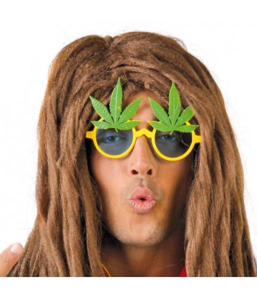 Gafas Rasta Bob Marley
