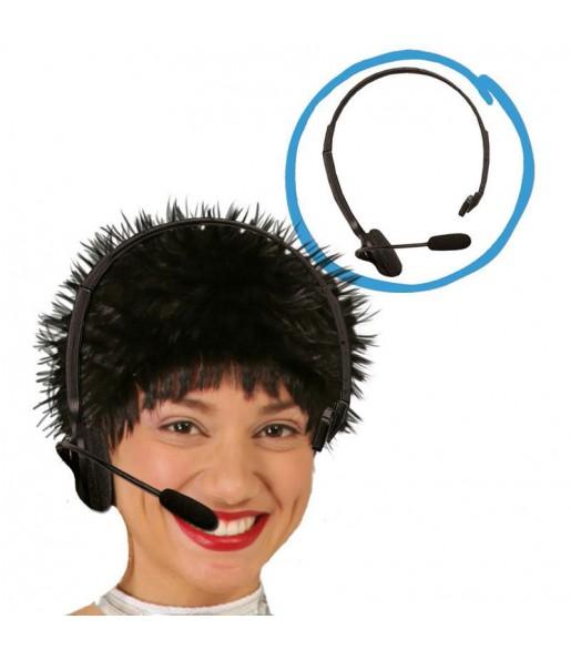 Auriculares Micrófono