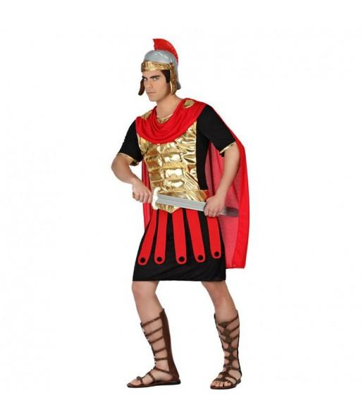 Disfraz de Romano Dorado