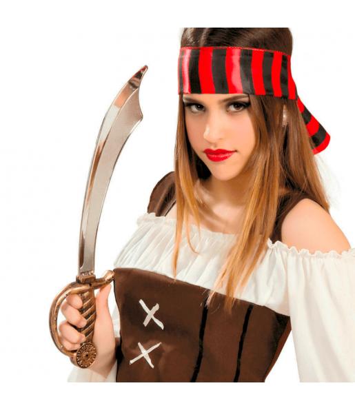 Espada Pirata