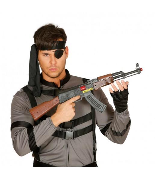 Fusil AK 47