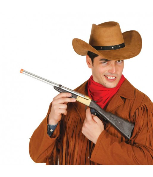 Rifle Vaquero Sheriff