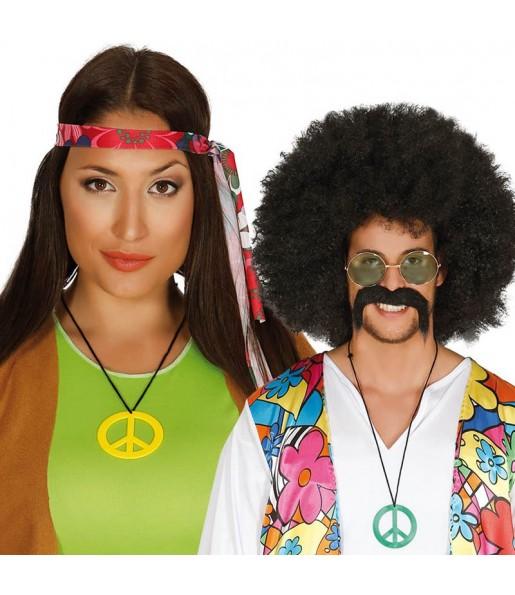 Collar Hippie economico