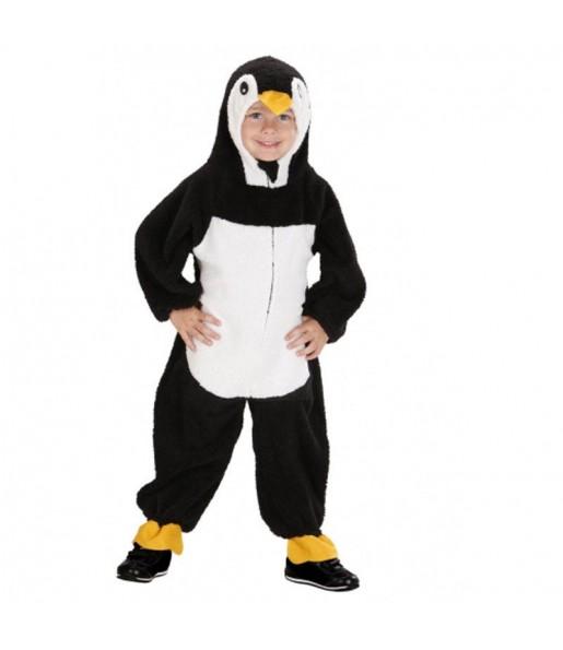 Disfraz de Pingüino peque