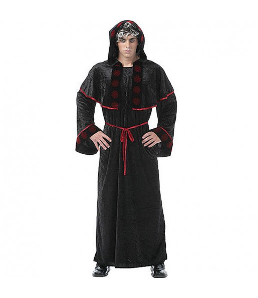 Disfraz de Sacerdote Maligno