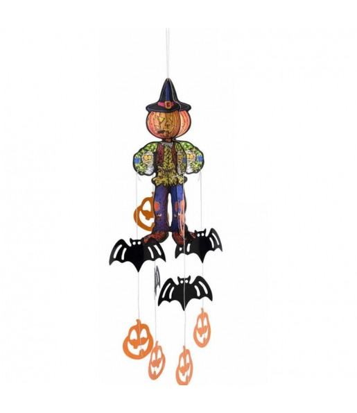 Colgante Halloween murciélagos