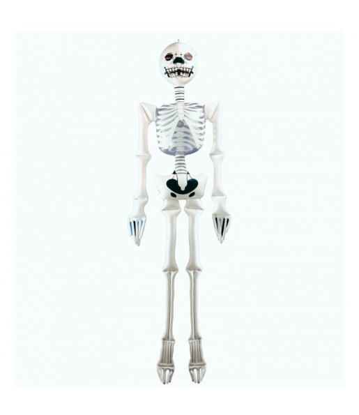 Esqueleto Hinchable Halloween