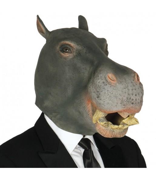 Careta de Hipopótamo