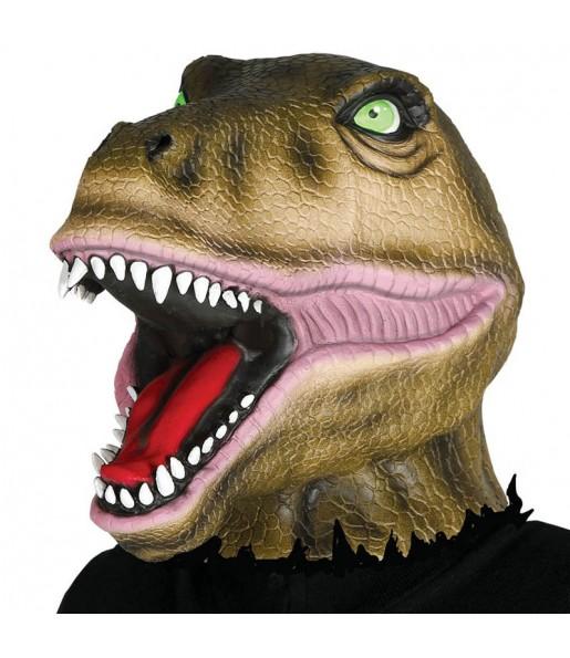 Máscara Dinosaurio