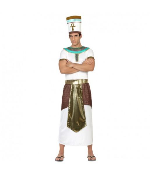 Disfraz de Egipcio Dorado