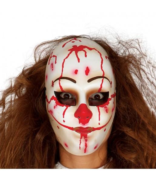 Máscara Payaso Homicida