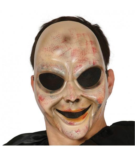 Máscara Psicópata demente