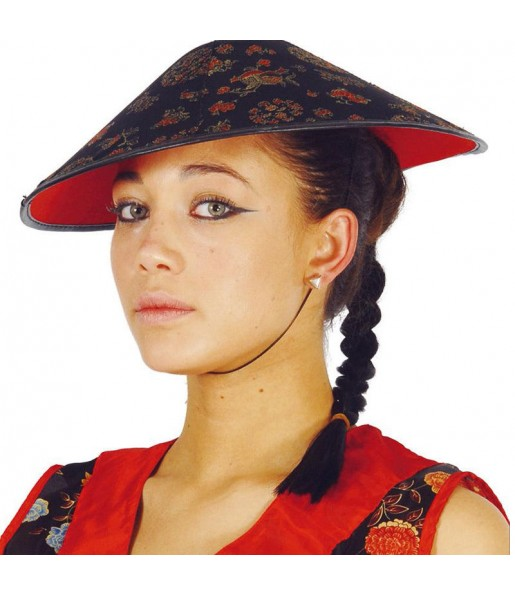 Sombrero de Chino