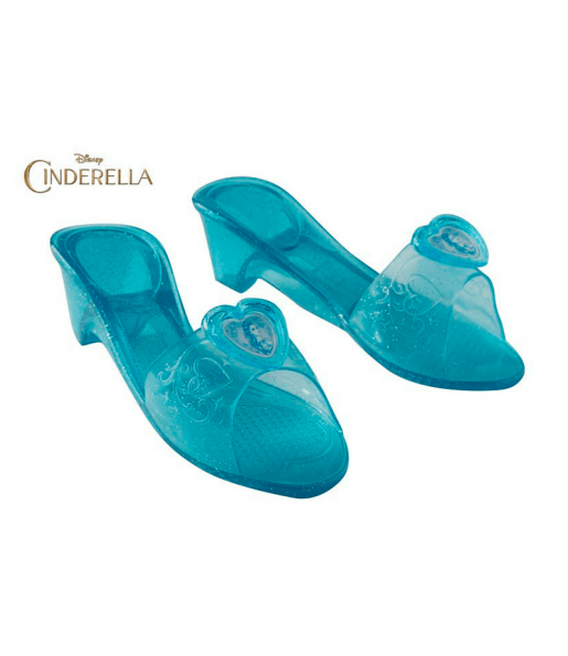 Zapatos de Cenicienta – Disney®