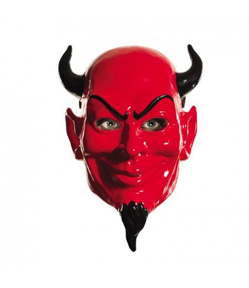 Máscara Diablo Rojo Scream Queens®