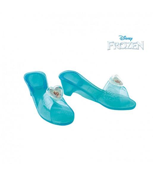 Zapatos de Elsa Frozen®