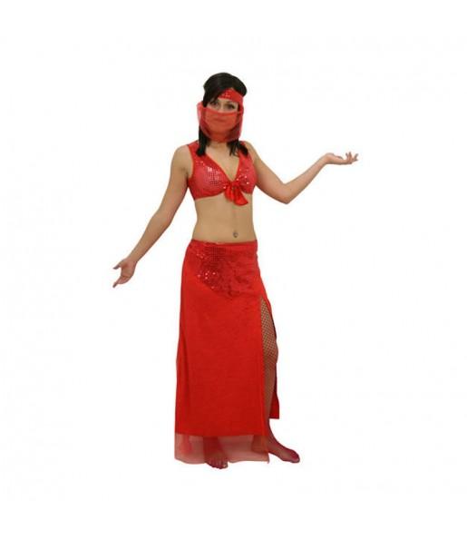 Disfraz de Bailarina Árabe chica