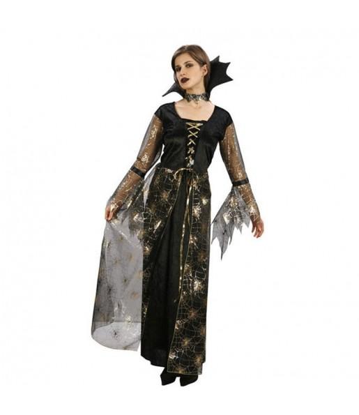 Disfraz de Arácnida