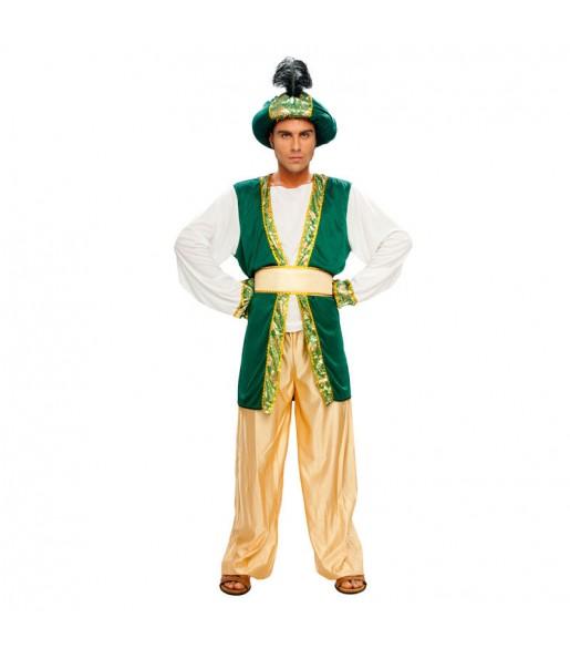 Disfraz de Rey Árabe