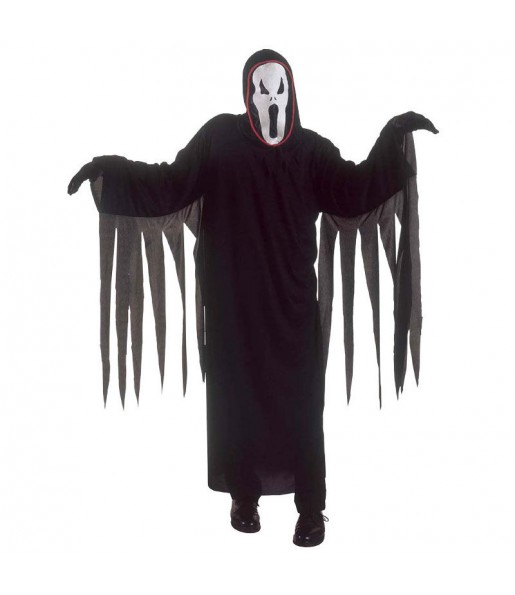 Disfraz de Scream adulto