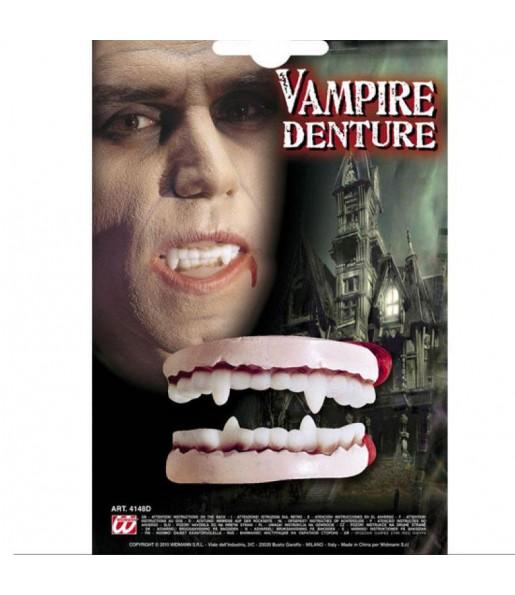 Dentadura Drácula