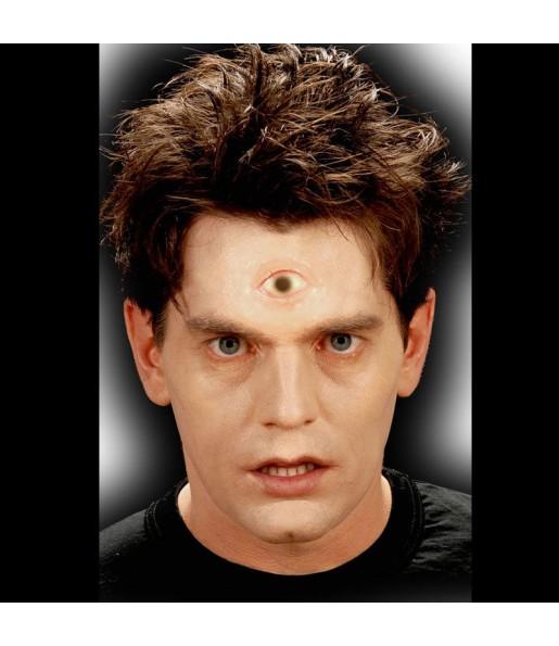 Efecto de ojo frente