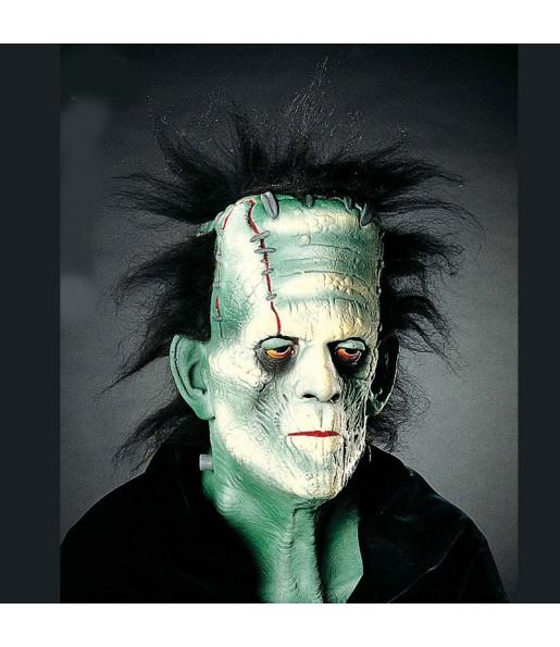 Careta de Frankenstein con pelo