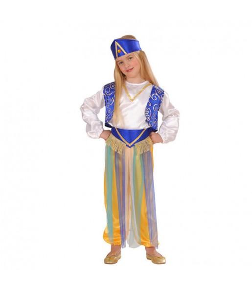Disfraz de Árabe peque