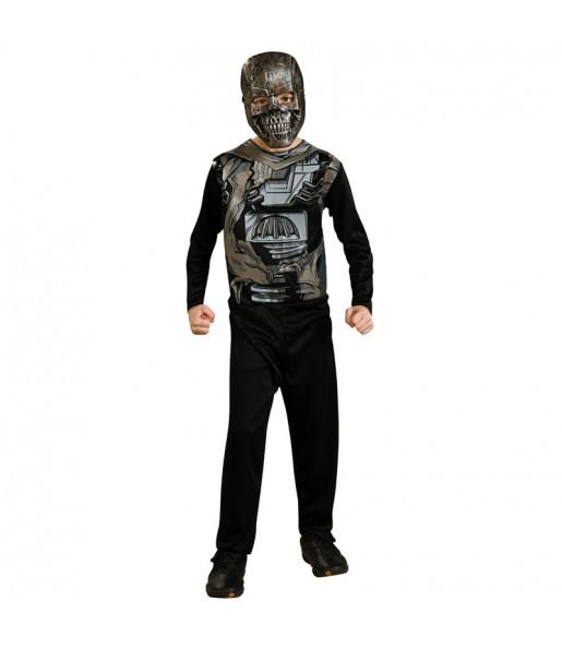 Disfraz de Terminator Salvation™
