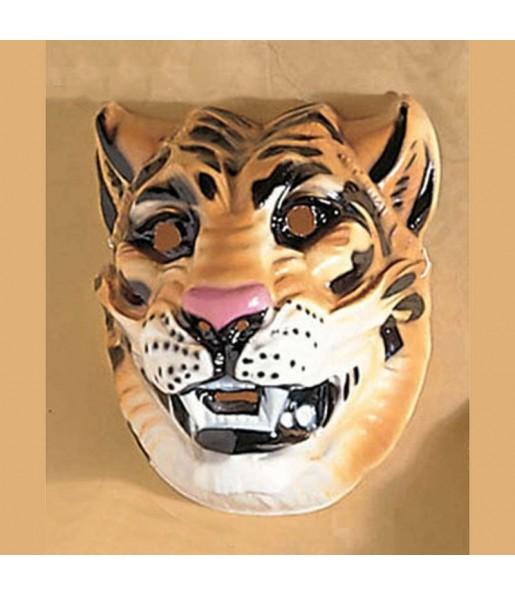 Careta de Tigre